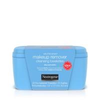 Khăn ướt tẩy trang Neutrogena Makeup Remover Cleansing Towelettes - 2256