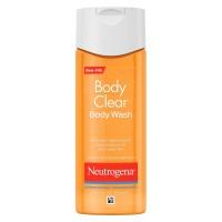 Sữa tắm trị mụn Neutrogena Body Clear 250ml - 2258
