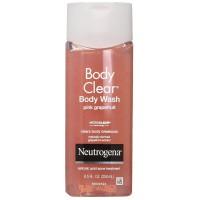Sữa tắm trị mụn Neutrogena Pink Grapefruit 50ml - 2259