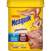 Sữa Nesquik Chocolate 266g - 2282
