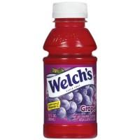 Nước ép Welch's nho 296ml - 2285