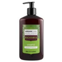 Dầu gội Argani Care Macadamia 400ml - 2289