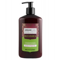 Dầu xả Argani Care Macadamia 400ml - 2290