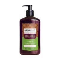 Kem dưỡng tóc Argani Care Macadamia 400ml - 2303