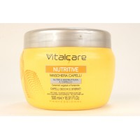 Kem ủ tóc Vital Care Nutritive 500ml - 2307