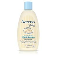Tắm gội em bé Aveeno Baby 236ml - 2338