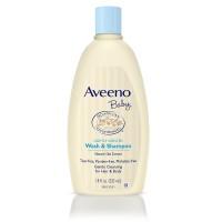 Tắm gội em bé Aveeno Baby 532ml - 2340