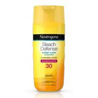 Kem chống nắng Neutrogena Beach Defense SPF 30 198ml - 2343