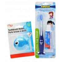 Bộ bàn chải và kem đánh răng trẻ em Firefly - 2362