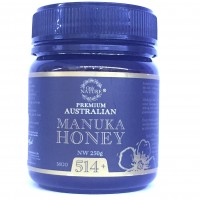 Mật ong Manuka Only Nature (514+) 250g - 2364