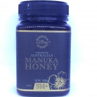 Mật ong Manuka Only Nature (514+) 500g - 2367