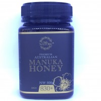 Mật ong Manuka Only Nature (830+) 500g - 2368