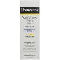 Kem chống nắng Neutrogena Age Shield Sunscreen Face SPF 70 - 2391