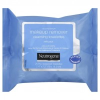 Khăn ướt tẩy trang Neutrogena Makeup Remover ( gói) - 2428