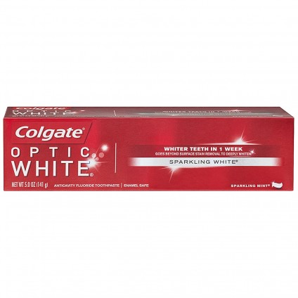 KĐR Colagate Optic White 141g - 2444