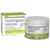Kem dưỡng da ban đêm Neutrogena Naturals Multi-Vitamin Nourishing Facial Night Cream 48g - 2482
