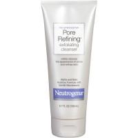 Sữa rửa mặt Neutrogena Pore Refining exfoliating cleanser 198ml - 2483