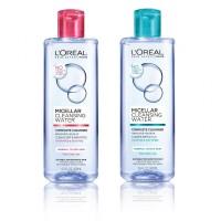 Nước tẩy trang L'oreal Skin Expert Micellar 400ml - 2498