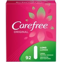 BVS hằng ngày Carefree Original 92 miếng - 2501