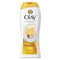 Sữa tắm Olay ultra moisture with shea butter - 251