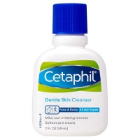 Cetaphil Gentle Skin Cleanser Face & Body 59ml - 2511