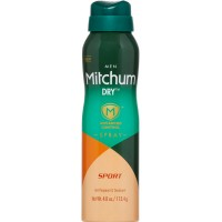Xịt khử mùi Mitchum Sport for men 113.4g - 2544