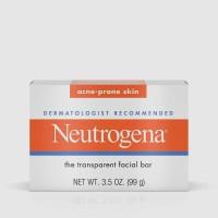 Xà phòng trị mụn Neutrogena Acne-prone skin 99g - 2558