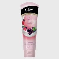 Dưỡng thể Olay silky Berry 250ml - 258