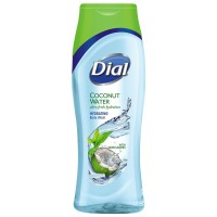 Sữa tắm Dial Coconut Water - 259