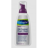 SRM Cetaphil Oil Control Foam Wash 237ml - 2605