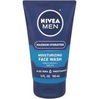 SRM Nivea Men Maximum Hydration 150ml - 2614