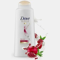 Gội xả Dove Daily Moisture 603ml - 2624
