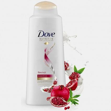 Dầu gội Dove Revival 603ml - 2624