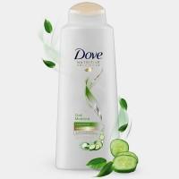 Dầu gội Dove Cool Moisture 603ml - 2626