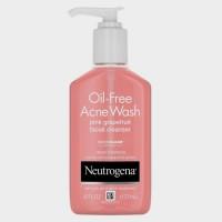 Sữa rửa mặt Neutrogena Pink Grapefruit Facial Cleanser 177ml - 2636