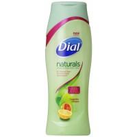 Sữa tắm Dial Natural Guava hương ổi 473ml - 264