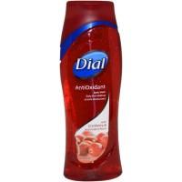 Sữa tắm Dial Anti Oxidant Cranberry - 266