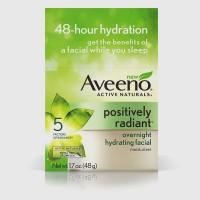 Kem dưỡng da ban đêm Aveeno Active Naturals 48g - 2664
