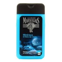 Sữa tắm gội LPM cho nam chứa khoáng chất và gỗ bách hương 250ml - 2674