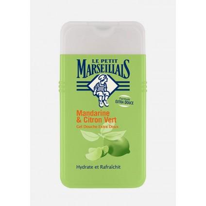 Sữa tắm LPM hương quýt và chanh xanh 250ml - 2678