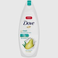 Sữa tắm Dove Go Fresh Rejuvenate 709ml - 2690