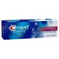 Kem đánh răng Crest 3D White Glamorous White 116g - 2695