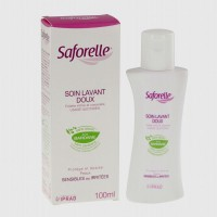 Dung dịch vệ sinh phụ nữ Saforelle 100ml - 2708 - 2708