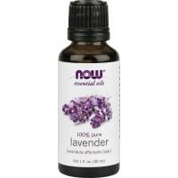 Tinh dầu Lavender Now 30ml - 2729