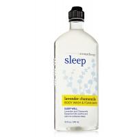 Sữa tắm giúp ngủ ngon Sleep chamomile - 275
