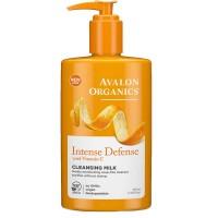 Sữa rửa mặt Avalon Organics Vitamin C 251ml - 2781