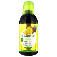 Nước trái cây Detox Milical Draineur 500ml - 2826