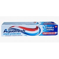Kem đánh răng Aquafresh Triple Protection Cavity - 330