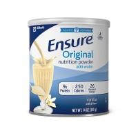 Sữa Ensure lon Vanilla - 648