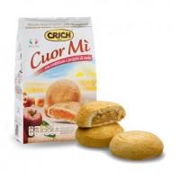 Bánh quy bơ biscut Crich Cuor Mi - 1106